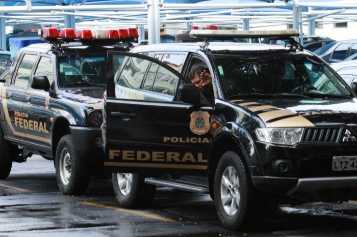 PF cumpre mandados em Londrina de operação contra o PCC