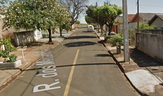 Ladrão é contido por morador em tentativa de furto na zona norte