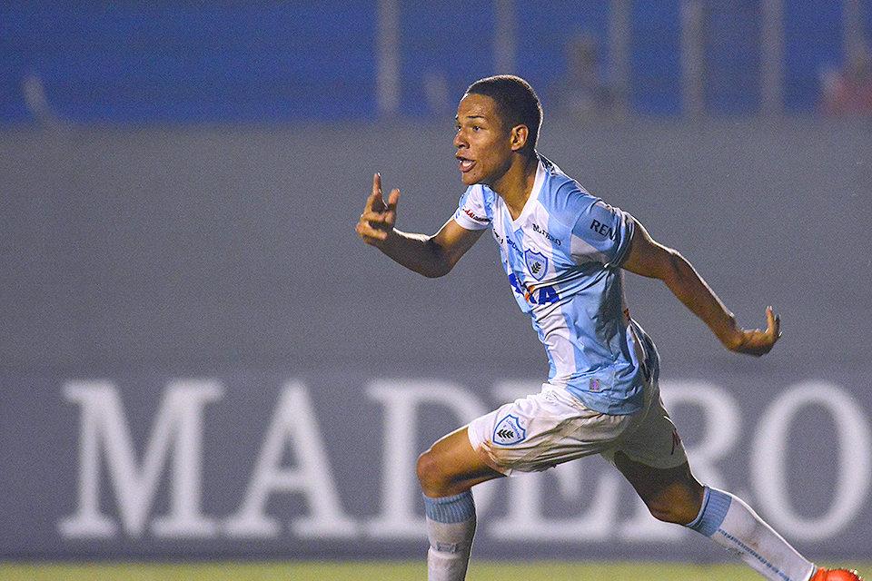 Redação Paiquerê A equipe de juniores do Londrina Esporte Clube já sabe  quem vai enfrentar na primeira fase da Copa do Brasil Sub-20. A partir de  março 0afa1e8839905