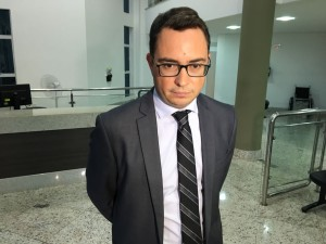 Leandro Antunes Gaeco Promotor