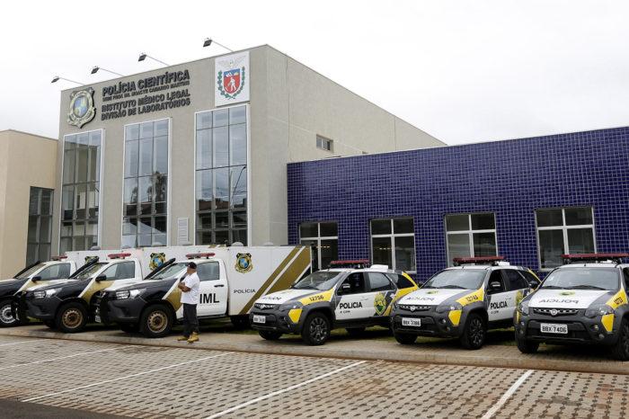 IML de Londrina tem metade do número necessário de legisltas