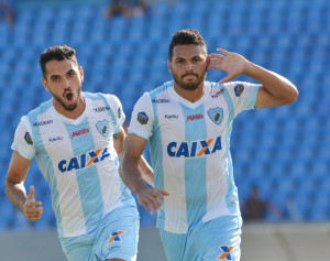 Londrina Foto Gustavo Oliveira Londrina Esporte Clube