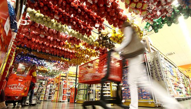 Maioria dos supermercadistas preveem vendas iguais as de 2017 nesta Páscoa