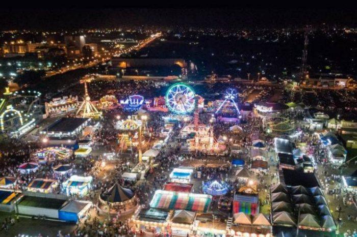 SRP espera aumento financeiro de 10% para a Expo 2019