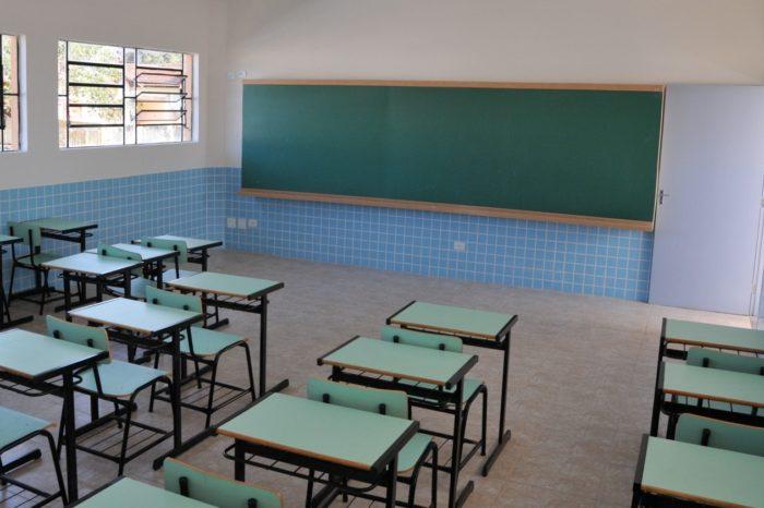 Projeto garante vaga em escola próxima para filho de mulher vítima de agressão