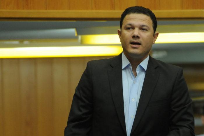 Suplente de Filipe Barros será convocado para assumir como vereador nesta terça (5)