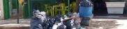 Morador reclama de demora para coleta de sacos de lixo na zona oeste
