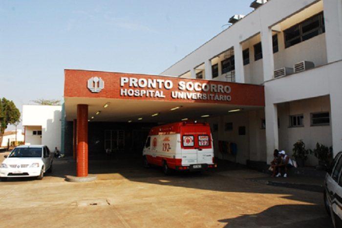 Operação mira envolvidos em desviar R$ 1 milhão do HU em esquema de corrupção