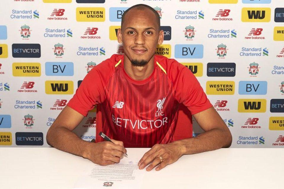 Brasileiro Fabinho deixa o Monaco e é o novo reforço do Liverpool 7037abaeadcb1