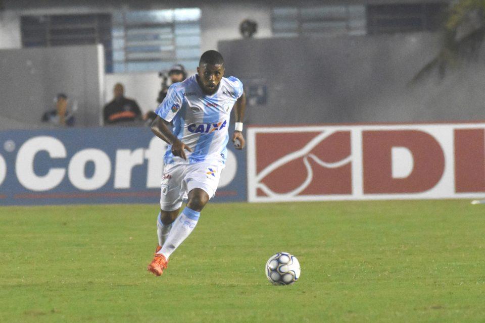 4f780e6315 Aurélio Cardoso Redação Paiquerê Londrina e Atlético Goianiense ficaram no  empate em 0 a 0
