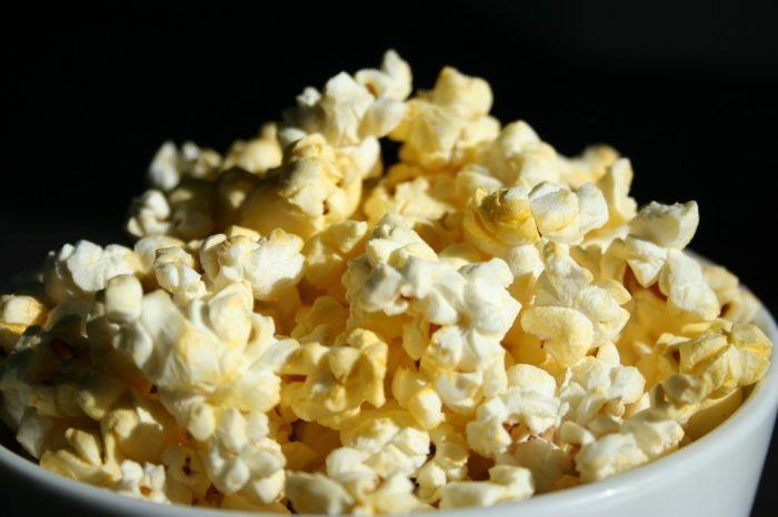 Centro de Convivência do Idoso oferece sessão de cinema