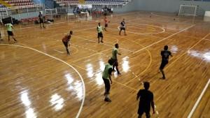 A equipe londrinense treinará forte para a conquista do título Foto: Divulgação