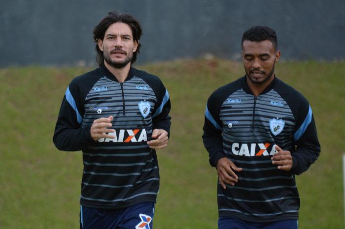 Londrina jogará pela Copa do Brasil em uma quarta-feira às 17h
