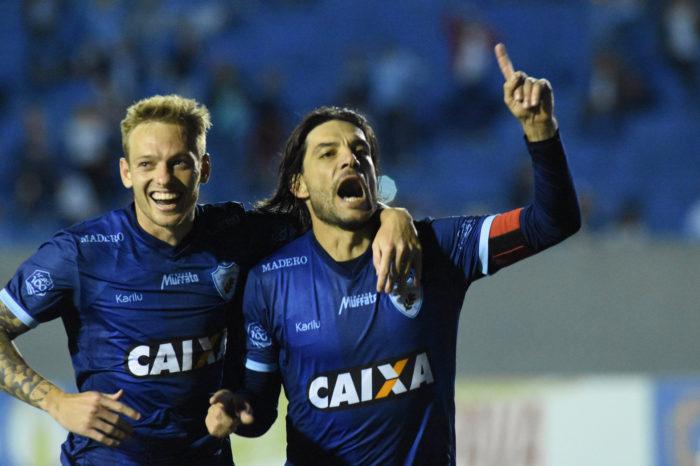 Com confiança renovada, Londrina tenta embalar na Série B