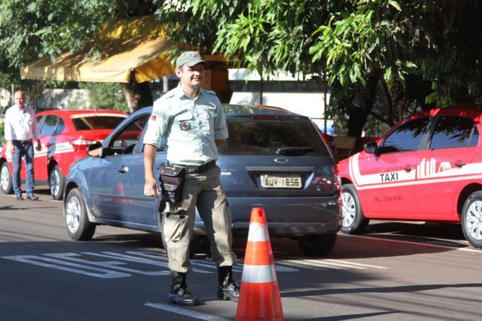 Diretor de trânsito da CMTU explica alterações em vias de Londrina