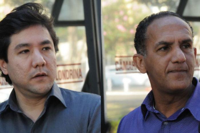 Vereadores afastados entram na Justiça por salários atrasados