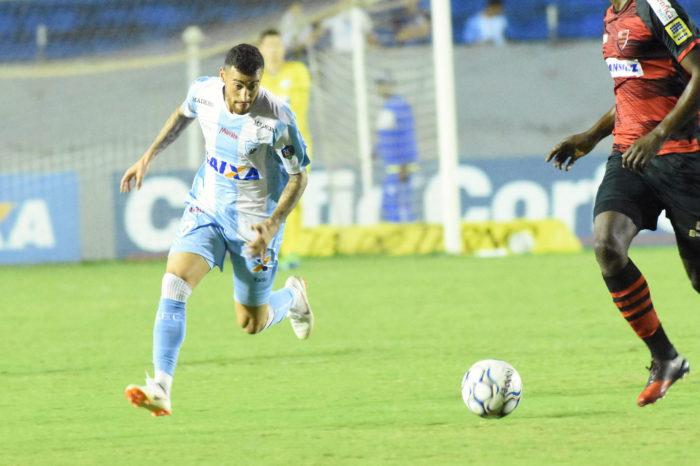 Londrina renova o contrato de dois jogadores para 2019