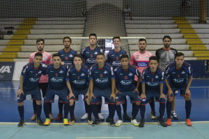 Iate Futsal Londrina Sub 20 Foto