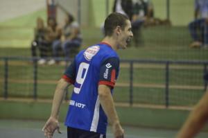 Futsal Londrina Foto: Divulgação