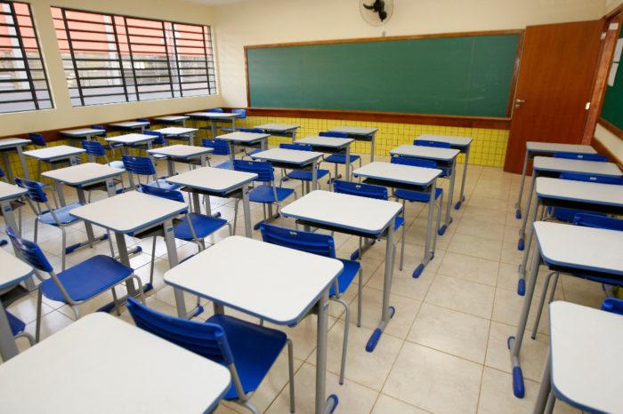 Definidas orientações para reposição de aulas por conta de greve nas escolas