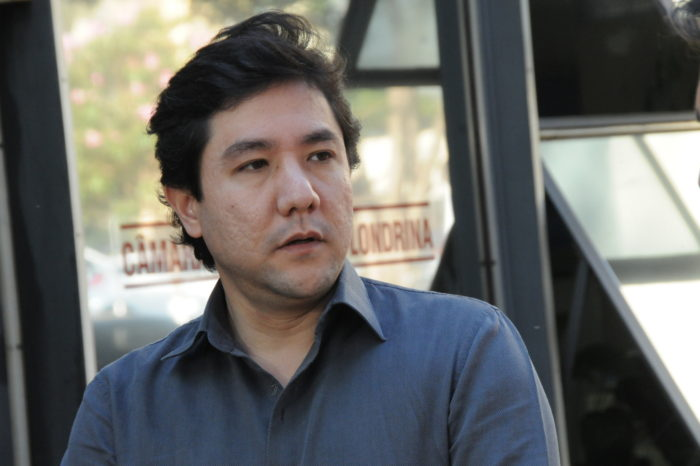 STJ nega que Mário Takahashi retire tornozeleira eletrônica