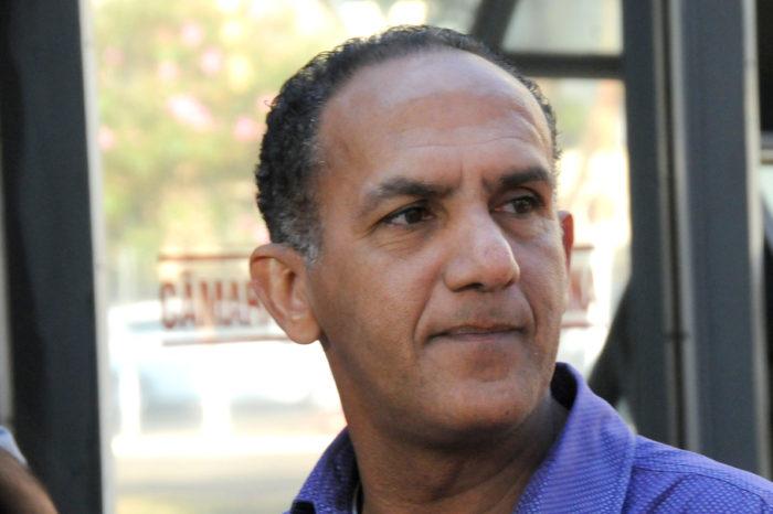 Ministério Público quer prorrogar afastamento do vereador Rony Alves