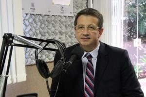 Armando Antônio Sobreiro Neto, coordenador das eleições no MPPr. Foto: MPPr Divulgação
