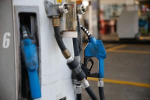O preço mínimo encontrado da gasolina foi de R$ 4,27 e preço máximo de R$ 4,89. Foto: Fernando Frazão/Agência Brasil