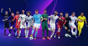 Divulgação UEFA