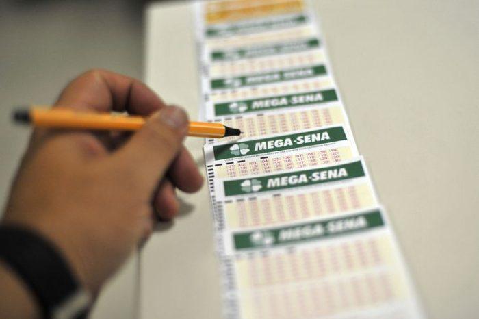 Mega-Sena acumula e próximo concurso deve pagar R$ 38 milhões