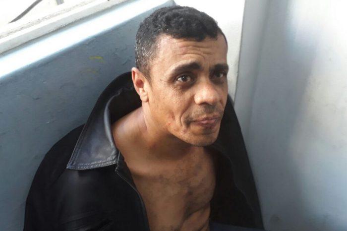 Suspeito de atacar candidato do PSL tem passagem na polícia por lesão