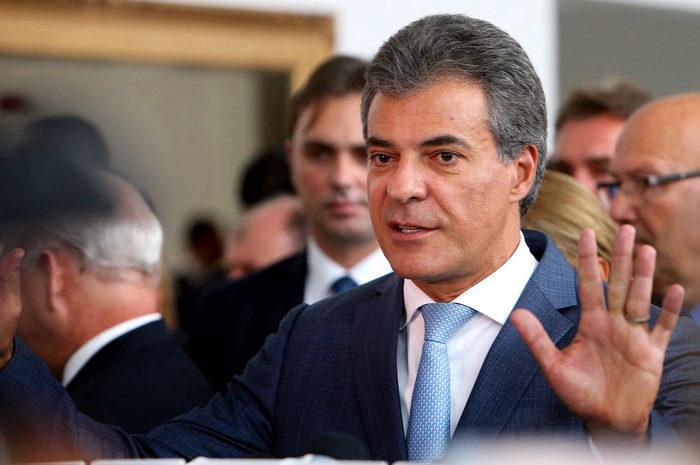 Ex-governador do Paraná, Beto Richa é preso pela segunda vez em seis meses
