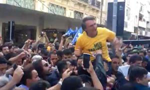 Bolsonaro Foto Reprodução