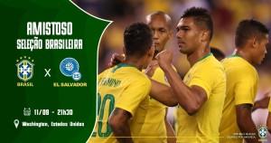 CBF Divulgação Brasil