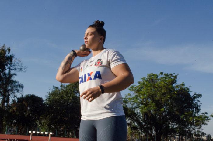 Competidores do Atletismo Londrina participam do Troféu Brasil