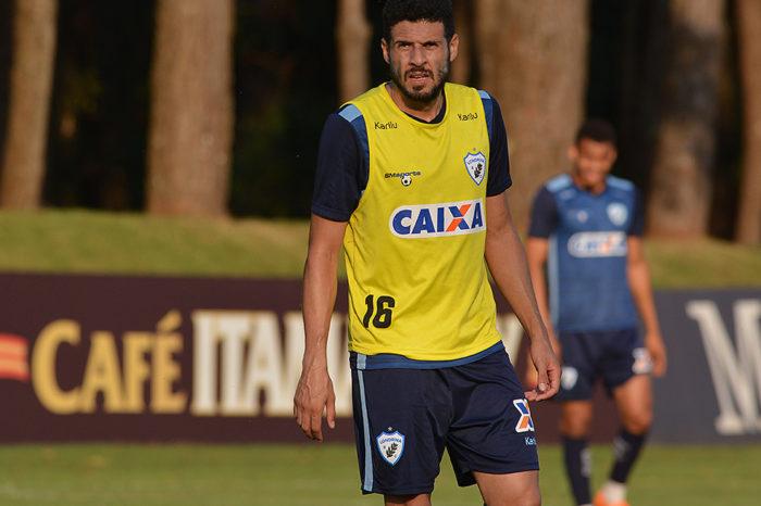 Confira os 23 jogadores relacionados do Londrina para a partida contra o Figueirense