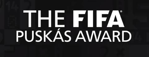Confira os gols que concorrem ao Prêmio Puskas de 2018