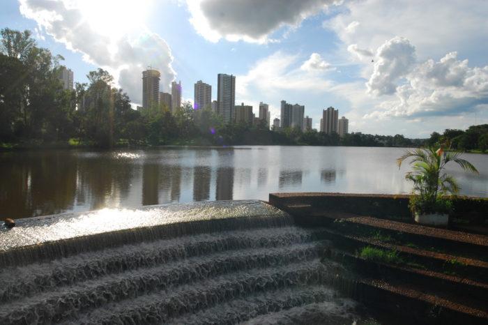 Londrina e região terão fim de semana de sol e muito calor