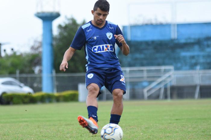 Londrina quer usar fator casa para superar São Bento na Série B