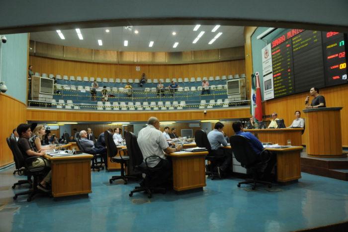 Projetos importantes de 2019 são encaminhados as comissões