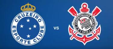Corinthians recebe o Cruzeiro pelo jogo de volta da final da Copa do Brasil