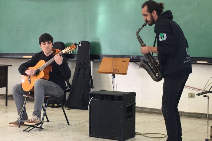 Enade classifica curso de música da UEL como o melhor do Brasil