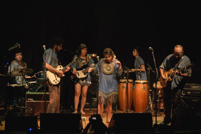 Bandas autorais londrinense farão show e apresentarão manifesto