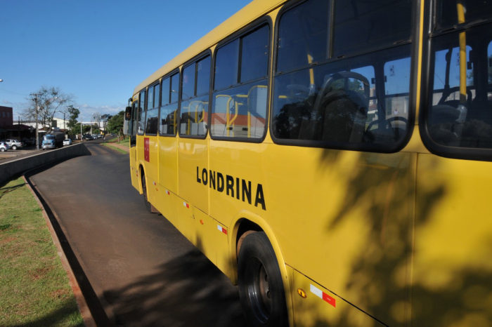 Empresas aceitam prorrogação do contrato do transporte coletivo