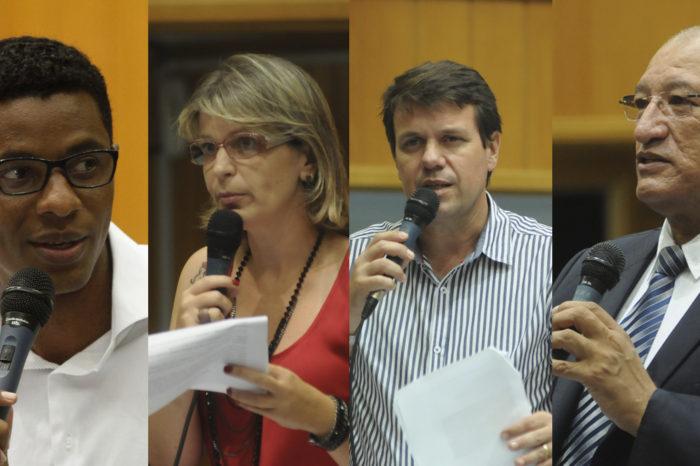 Vereadores de Londrina não eleitos para Alep culpam escassez de recursos