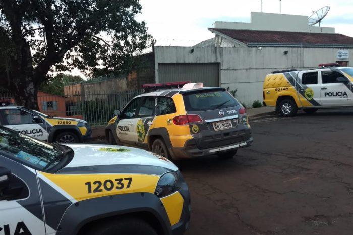 Presos de Nova Fátima encerram rebelião após 12 horas com agente refém