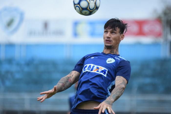 Com desfalques, Londrina não jogará com time considerado ideal