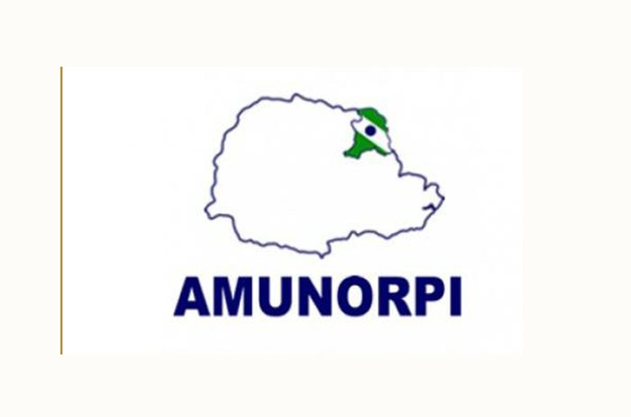 Sete ex-prefeitos da Amunorpi têm bens bloqueados