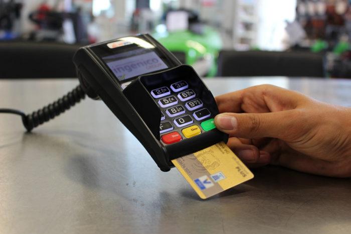 Cartão de crédito clonado é principal fraude sofrida pelos consumidores