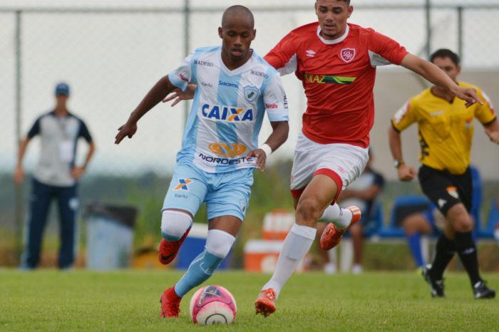 Londrina terá pela frente paulistas e sergipanos na 1ª fase da Copinha